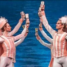 Moscow Ballet Presents SWAN LAKE at New Frontier Theatre, Jun. 14-22