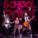 BWW Review: SCHOOL OF ROCK at Dallas Summer Musicals Photo