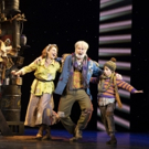 CHARLIE AND THE CHOCOLATE FACTORY'S James Young Talks about Grandpa Joe and the Importance of Theater for Young People