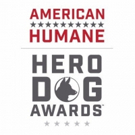 2018 American Humane Hero Dog Awards Premieres on Hallmark Channel
