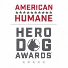 2018 American Humane Hero Dog Awards Premieres on Hallmark Channel