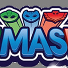 PJ MASKS LIVE: SAVE THE DAY Comes To Chicago This June