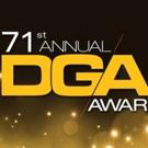 Alfonso Cuaron, Bo Burnham Take Top Prizes at the DGA AWARDS