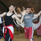 Photo Flash: In Rehearsal with Sasha Regan's All-Male IOLANTHE Photo