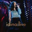 Idina Menzel's Newest Album, IDINA: LIVE, Will Be Released October 5th