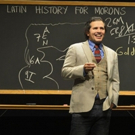 LATIN HISTORY FOR MORONS Plays Overture Hall Late June Photo