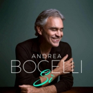 Andrea Bocelli's New Album, SI, is Out Today