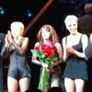 VIDEO: Donna Marie Asbury Takes Final Bow in CHICAGO After 20 Year Tenure! Video