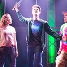 Review Roundup: THE LIGHTNING THIEF: THE PERCY JACKSON MUSICAL National Tour Opens in Photo