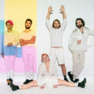 Calliope Musicals Announce New Album COLOR/SWEAT To Be Released 6/14, New Single Out Today