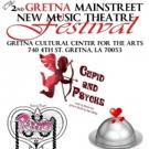 2nd Gretna Mainstreet New Musicals Festival Announced Photo