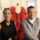 BWW TV: Natalie Kassanga and Jay Perry Talk MOTOWN THE MUSICAL