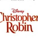 Disney's CHRISTOPHER ROBIN Comes to El Capitan Theatre, Today
