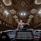 Organ Phenomenon Cameron Carpenter to Play Music Hall 4/13