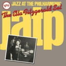 Classic Jazz At The Philharmonic Titles Featuring Ella Fitzgerald, Lester Young & More Revived With New Vinyl Reissues