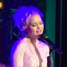 VIDEO: Amanda Jane Cooper Performs 'My Party Dress' and 'Daughter of the King' at Fei Photo