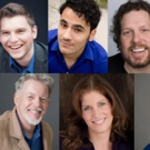 Cast Announced for THE EXPLORERS CLUB
