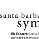 Santa Barbara Symphony to Provide Orchestral Accompaniment for Screenings of 'The Red Photo