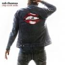 Rob Thomas Releases Fourth Studio Album 'Chip Tooth Smile'