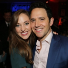 Laura Osnes and Santino Fontana to Perform On Night Only at the Kennedy Center Photo