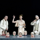 THE MAN WHO LAUGHS Comes to National Theatre Of Greece 3/22 - 3/26! Photo
