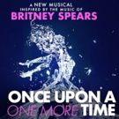 Photo: Art Revealed For Britney Spears Musical ONCE UPON A ONE MORE TIME