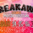 Breakaway Columbus Brings World-Class Talent to MAPFRE Stadium for Year Four Including Halsey, Odesza and Migos & More