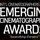 The Emerging Cinematographer Awards to Screen in New York City