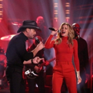 VIDEO: Tim McGraw and Faith Hill Perform 'Break First' on TONIGHT SHOW