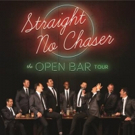 Straight No Chaser Announces 'The Open Bar Tour'