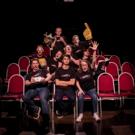 The Young Professionals Present Impulse Improv Photo
