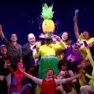 VIDEO: The Cast of SPONGEBOB SQUAREPANTS Parodies ANNIE at Easter Bonnet Competition