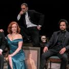 BWW Review: HAMLET at Irish Classical Theatre