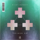 Ricky Remedy Releases Dim Mak Debut EP TRIAGE