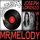 Joseph Lorenzo Wise Pays Tribute To Natalie Cole With MR. MELODY Photo