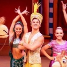 BWW Review: ALADDIN AND HIS WINTER WISH Panto Makes Laguna Playhouse Merry