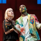 BWW Review: Paapa Essiedu is a Fresh, New HAMLET at the Kennedy Center