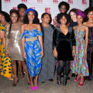 Photo Coverage: Inside Opening Night of MCC's SCHOOL GIRLS; OR, THE AFRICAN MEAN GIRLS PLAY