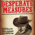 Go Behind the Making Of A Cast Recording with DESPERATE MEASURES Photo
