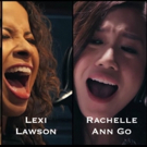 VIDEO: HAMILTON's Elizas Perform the First Draft of 'Burn'