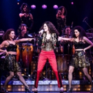 BWW Review: ON YOUR FEET Heats Up A Cold Winter's Night in Music City Photo