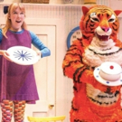 THE TIGER WHO CAME TO TEA Announces West End Cast Photo