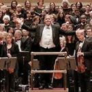 The New York Choral Society To Honor Mezzo-SopranoStephanie Blythe At Spring Gala A Photo