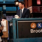 On Night Two From Brooklyn, ABC's JIMMY KIMMEL LIVE Builds to 2-Year Tuesday High