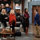 Scoop: Coming Up on a New Episode of MURPHY BROWN on CBS - Today, October 11, 2018
