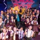 Photo Flash: School of Rock The Musical Hosts 2017 BBC Radio 2 Children in Need Gala Photo