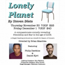 Philip Dawkins and Daniel Kyri to Headline World AIDS Day Reading of LONELY PLANET in Photo