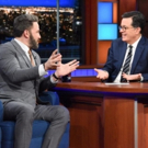 VIDEO: Ben Affleck Talks Weinstein & More: 'I'm Not A Superhero'