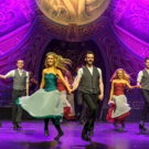 RHYTHM OF THE DANCE Kicks Off The St. Patrick's Day Weekend At UDPAC