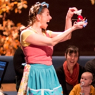 Photo Flash: Children's Theatre Company's Presents THE BIGGEST LITTLE HOUSE IN THE FOREST Photos